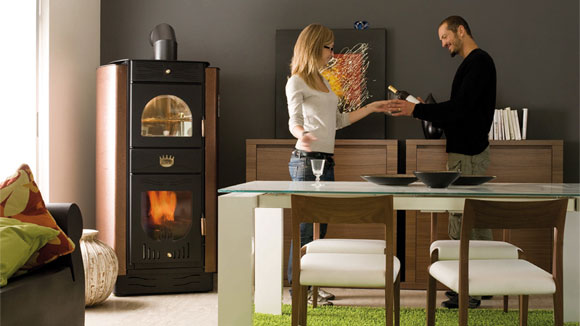 Clementi Canada Oven Stoves Elite Series Overview